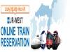 """""""온라인으로 편리하게 티켓 예약"""", JR-WEST ONLINE TRAIN RESERVATION"""