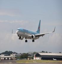 홋카이도 아사히카와 대한항공 정기편 취항, 6월 1일부터 10월 말까지