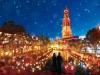 """""""세계 최대 1300만개 LED가 만들어내는 일루미네이션 축제"""""""