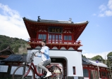 단풍 내린 일본 이상향, '여심저격' 규슈 사가현