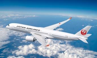 일본항공, 스카이트랙스 '5성 항공사'에 2년 연속 선정