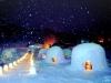 설국의 눈 집에서 겨울요리 즐겨보세요! '가마쿠라 레스토랑' 오픈