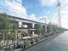 도부철도, '도쿄 미즈마치'․'스미다 리버워크' 6월 18일 오픈