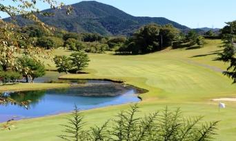 혼슈 최남단의 명품 골프장, 도요타코 골프클럽