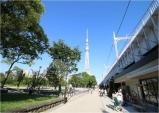 도쿄미즈마치 오픈 1주년 기념 이벤트 개최